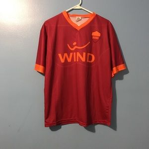 Other - Unofficial Roma Totti Jersey Size Large